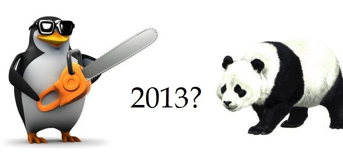 Where's SEO headed in 2013? 6 quick observations